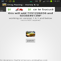 Drag Racing money rp (root) icon