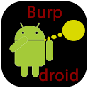 Sonidos del Burp icon
