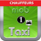 Chauffeurs - Mob1Taxi
