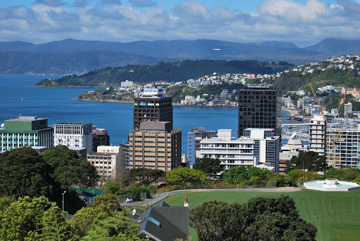 Nowa Zelandia zdjęcie: Te Whanganui-a-Tara