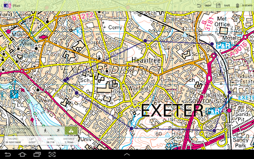 OS MapFinder- screenshot thumbnail