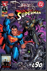 Darkness - Superman #01