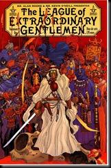 P00006 - La Liga de los Hombres Extraordinarios v2 #1