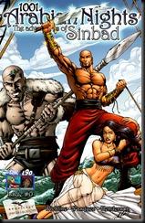 The Adventures of Sinbad #0