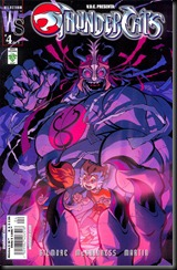 P00005 - Thundercats v1 #5