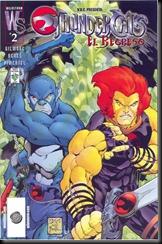 P00002 - Thundercats - El Regreso #2