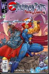 P00003 - Thundercats - Perros de Guerra #3