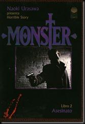 P00002 - Monster  - Asesinato.howtoarsenio.blogspot.com #2