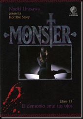 P00017 - Monster  - El demonio ante tus ojos.howtoarsenio.blogspot.com #17