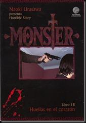 P00018 - Monster  - Huellas en el corazon.howtoarsenio.blogspot.com #18