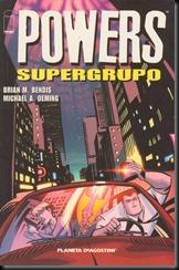 P00004 - Powers #20