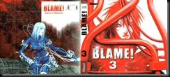 P00003 - Blame! #3