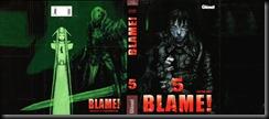 P00005 - Blame! #5