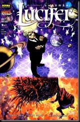 P00006 - Lucifer 06 - Niños y monstruos 2 de 2 #13