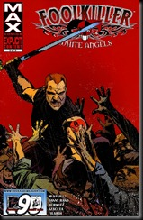 P00005 - Foolkiller - White Angels #5