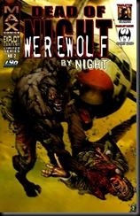 P00002 - Dead of Night - Werewolf #4