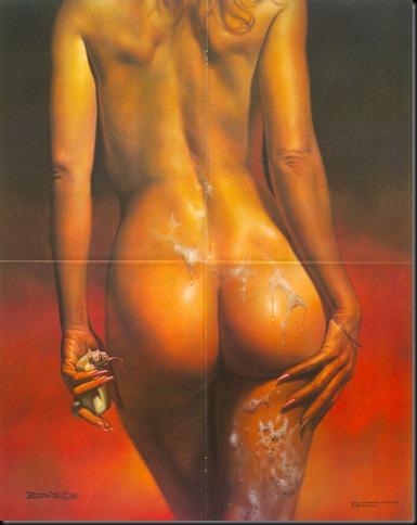Zona 84 - Poster