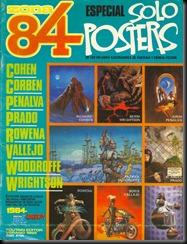 P00009 - Zona 84 Especial Solo Posters howtoarsenio.blogspot.com #1