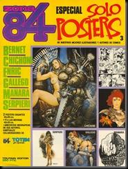 P00011 - Zona 84 Especial Solo Posters howtoarsenio.blogspot.com #3