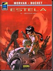 P00006 - Estela  - Artificios.howtoarsenio.blogspot.com #6