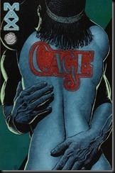 P00003 - Cage #3