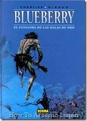 P00012 - Teniente Blueberry #12