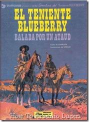 P00015 - Teniente Blueberry #15