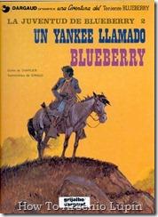 P00002 - La juventud de Blueberry #2