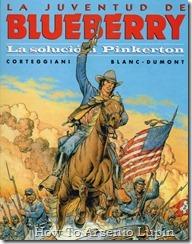 P00010 - La juventud de Blueberry #10