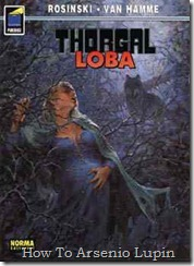 P00016 - Thorgal #16