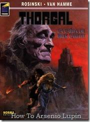 P00006 - Thorgal #6