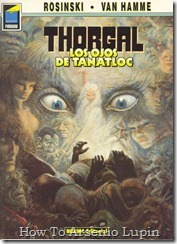 P00011 - Thorgal #11