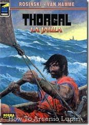 P00023 - Thorgal #23