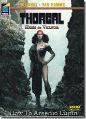 P00028 - Thorgal #28