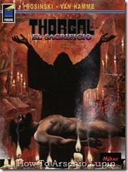 P00029 - Thorgal #29