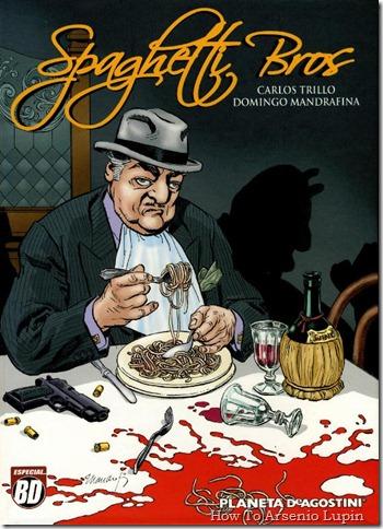 2011-01-07 - Spaghetti Bros