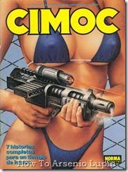 P00089 - Cimoc v2 #89