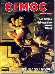 P00158 - Cimoc v2 #158