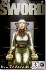 P00005 - The Sword #5