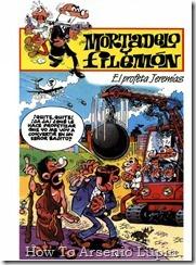 P00002 - Mortadelo y Filemon  - El profeta Jeremias.howtoarsenio.blogspot.com #2