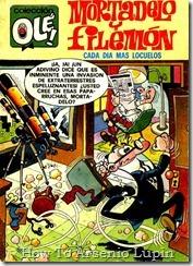 P00094 - Mortadelo y Filemon  - Valor y al toro.howtoarsenio.blogspot.com #94