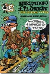 P00109 - Mortadelo y Filemon  - Salvese quien pueda.howtoarsenio.blogspot.com #109