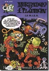 P00149 - Mortadelo y Filemon  - La MIER.howtoarsenio.blogspot.com #149