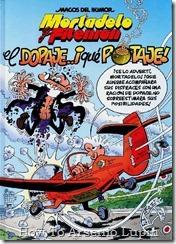 P00177 - Mortadelo y Filemon  - El dopaje que potaje.howtoarsenio.blogspot.com #177