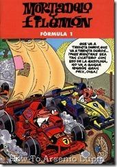 P00156 - Mortadelo y Filemon 156 - Formula howtoarsenio.blogspot.com #1