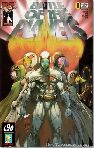 2011-03-29 - Battle Of The Planets