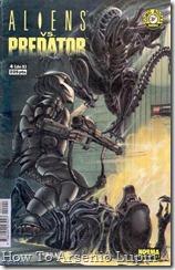 P00004 - Aliens vs Predator #5
