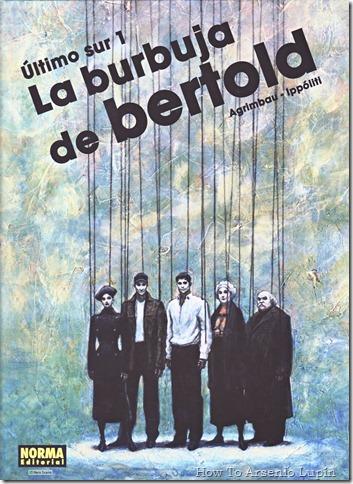 2011-04-14 - La Burbuja de Bertold