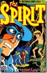 P00021 - The Spirit #21