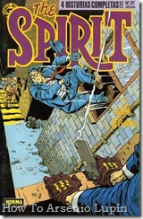 P00027 - The Spirit #27